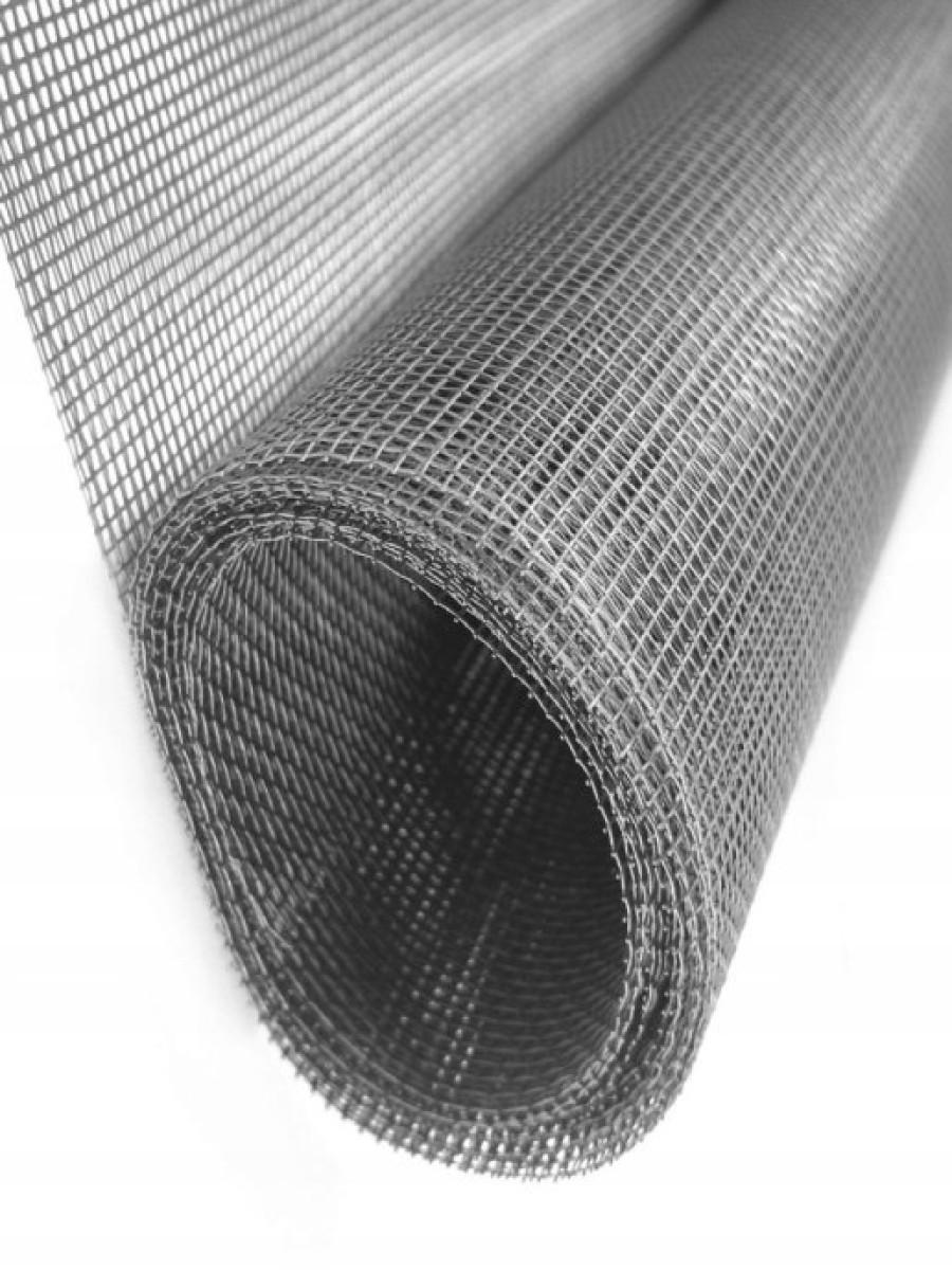 Комплект москитной сетки с профилем крыло
