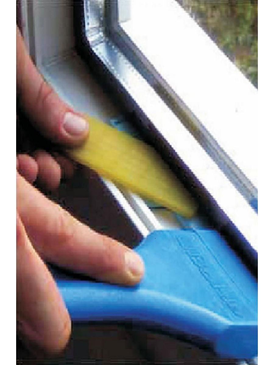 Подкладки под стеклопакет (6 шт). В ассортименте представлен широкий размерный ряд подкладок, от 1 мм до 6 мм.