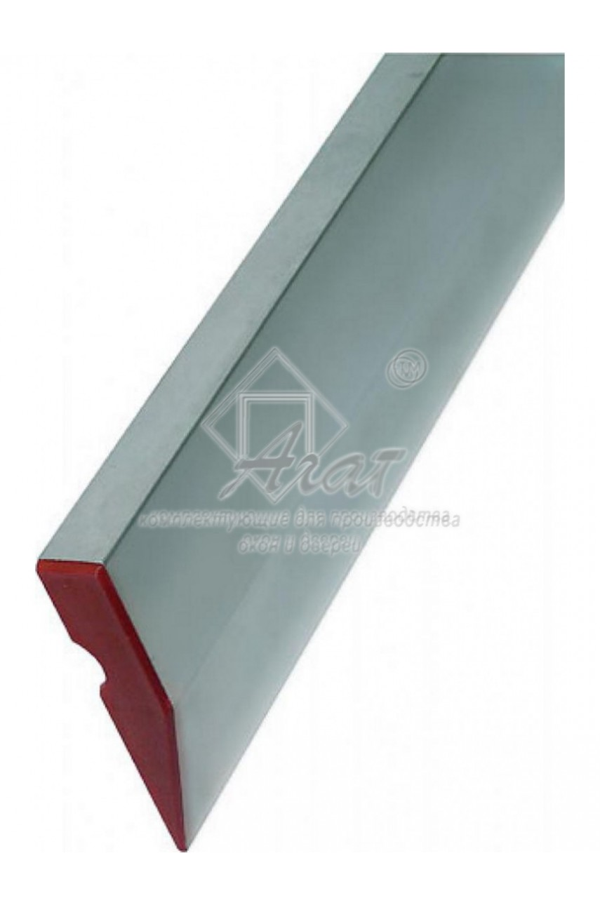 Правило Трапеция 3 м алюминиевый профиль