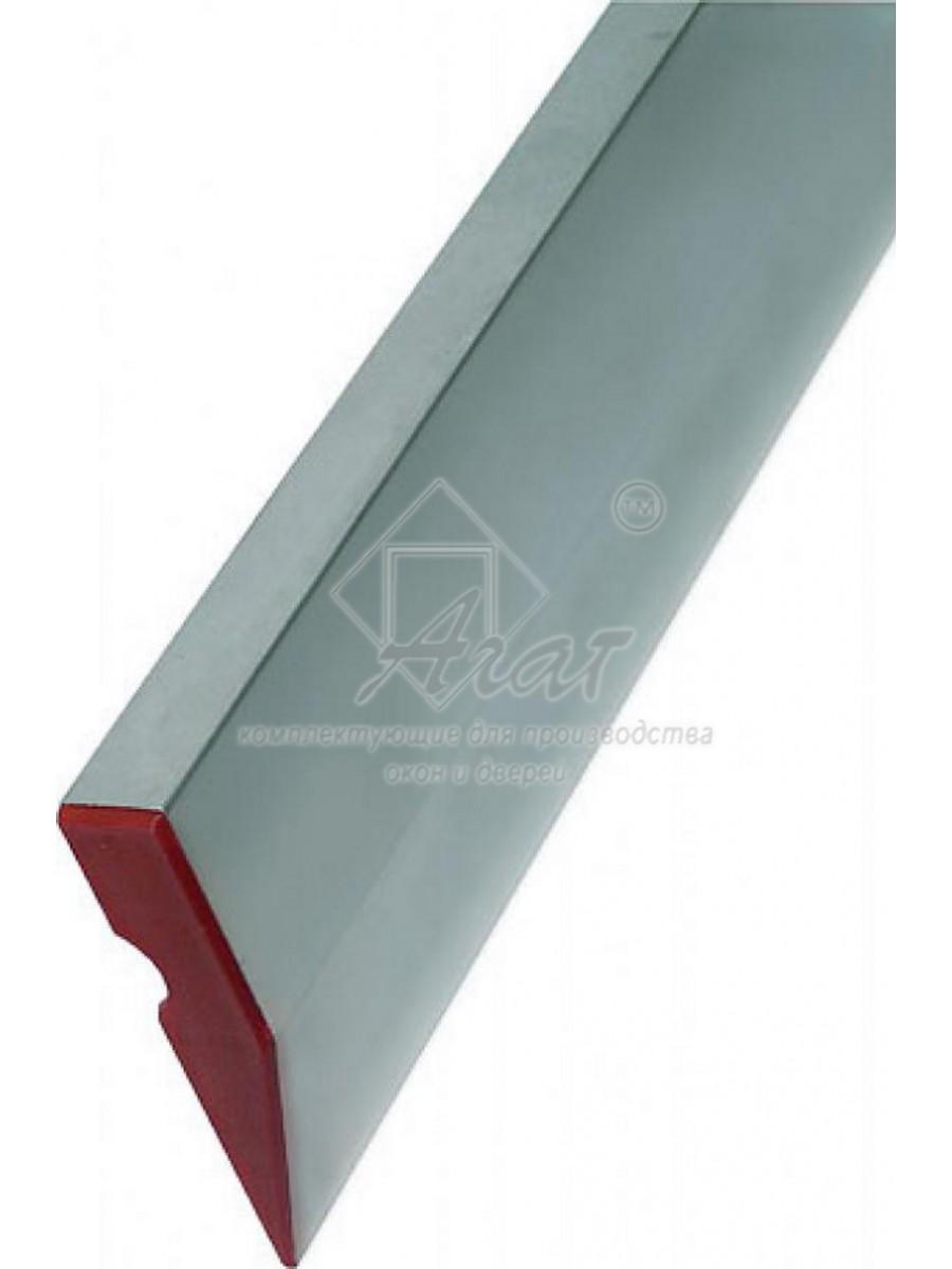 Правило Трапеция 2,5 м, алюминиевый профиль