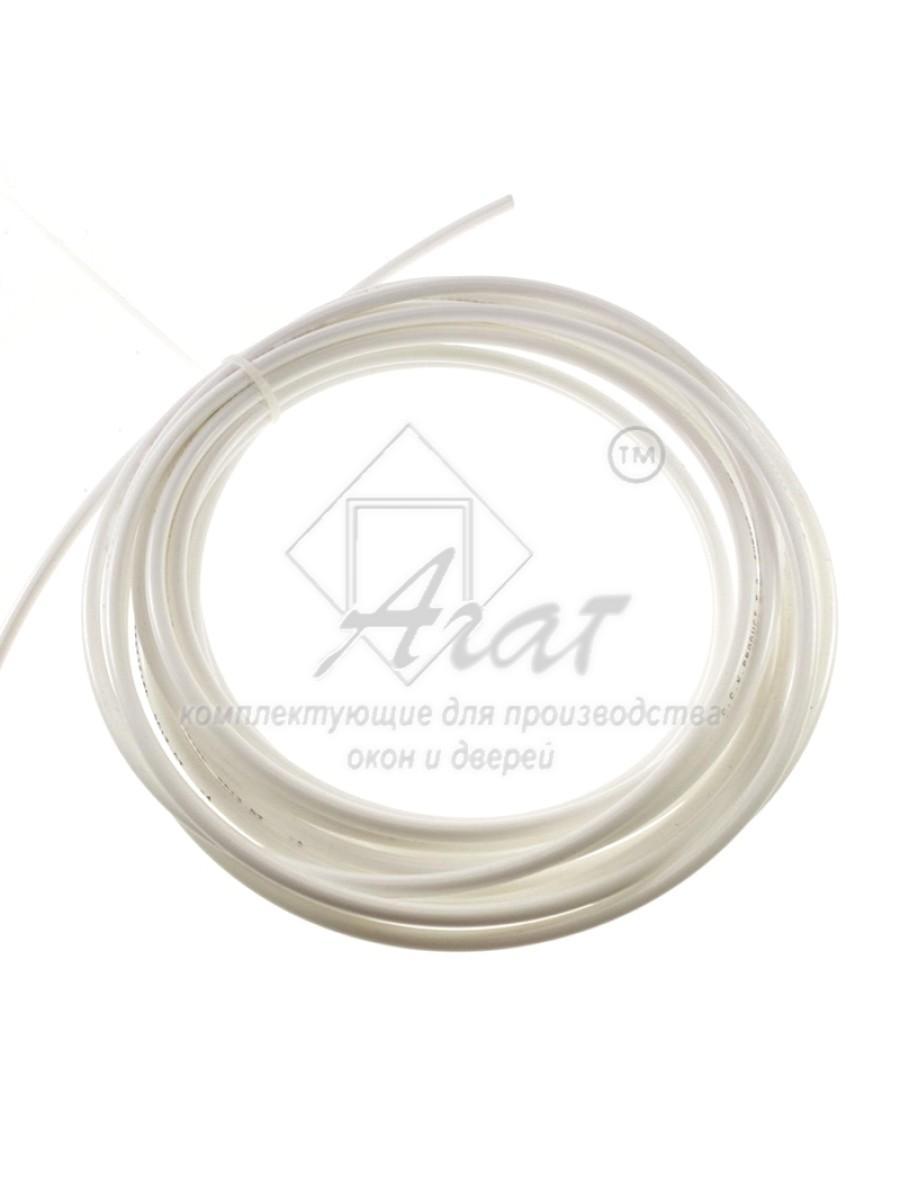 Антипылевая заглушка оконного паза - уплотнитель универсальный 10 метров